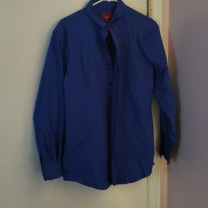 Dress shirt Dark Blue